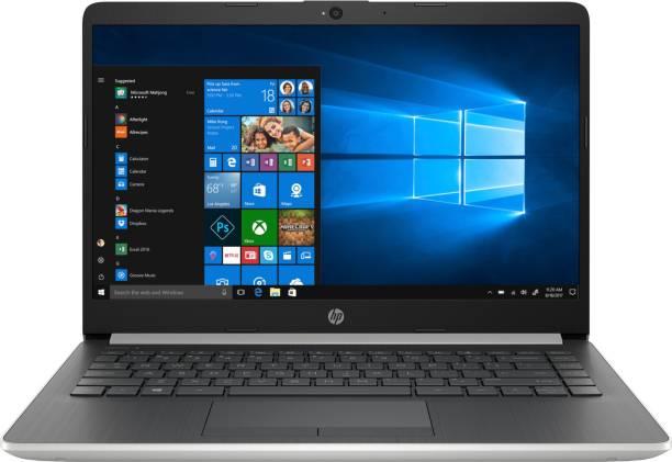 HP 14S Core i5 8th Gen - (8 GB/1 TB HDD/Windows 10 Home) cs1000tu Laptop