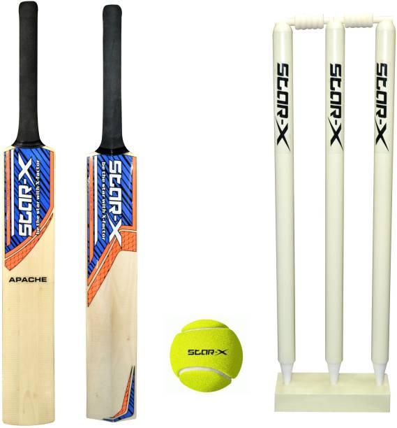 Star X Cricket Kit Cricket Kit