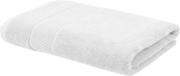 TRIDENT Cotton 550 GSM Bath Towel