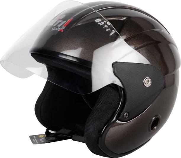 Gati1 Coke Motorbike Helmet
