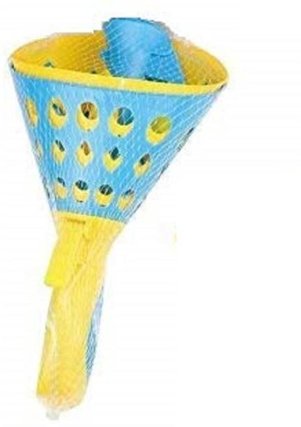 FunBlast Click and Catch . Pop & Catch Ball Play Fun for Boys & Girls Basketball