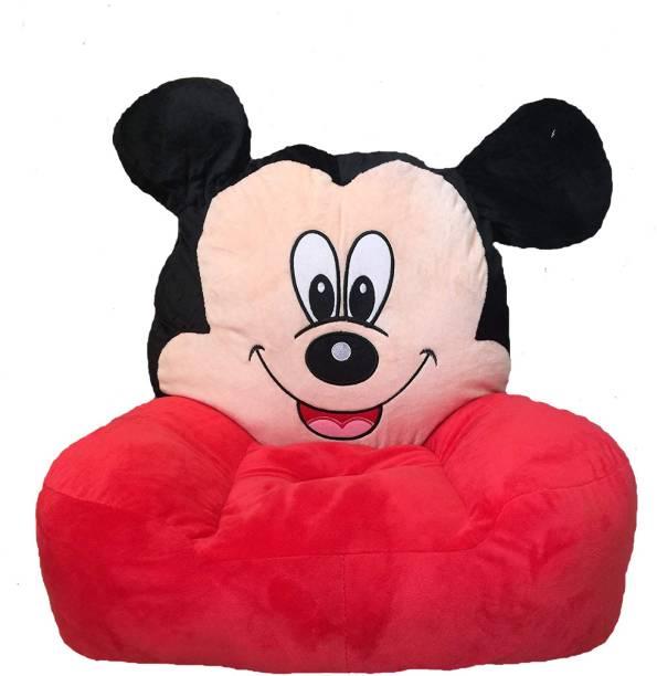 AVSHUB Plastic Sofa