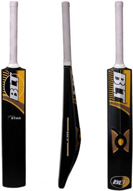 blt STAR PVC/Plastic Cricket  Bat