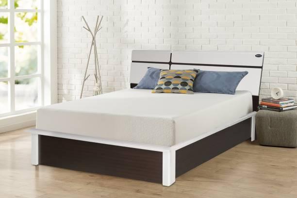 Nilkamal Ignis Engineered Wood Queen Hydraulic Bed