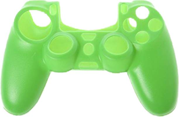 Tobo Sleeve for High Quality Protective Silicone Case Cover, Green, PS4 Controller