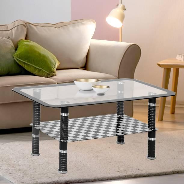 Nilkamal Emma Glass Coffee Table