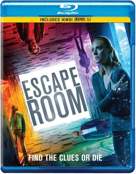 Escape Room (Region Free)