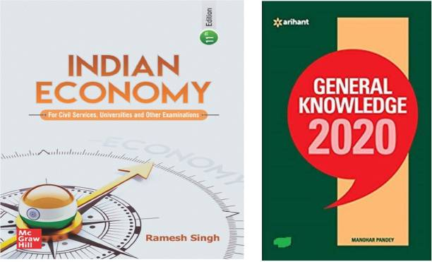 Indian Economy By Ramesh Singh 11th Edition 2019 -( Indian Economy BY RAMESH SINGH (11TH EDITION)2019: For Civil Services, Universities And Other Examinations) (ENGLISH,Ramesh Singh,Paper Back) (Best Book For IAS,IPS,IFS,UPSC,PSC,Civil Services,UGC-Net And All Indian Govt Exam) (INDIAN ECONOMY,RAMESH SINGH,2019,11TH EDITION)