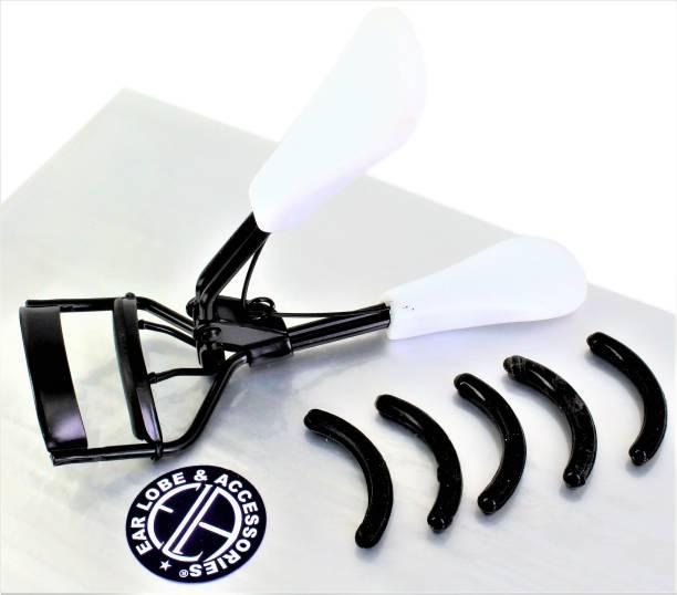 Ear Lobe & Accessories Eyelash Curler Replacement Pads +Eye lash Curler