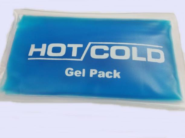 Skylight Pain Relief Ice Pack Cold Therapy, Cooling Gel Pad Hot Cold Gel Pack Pack