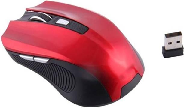 6a69e132ab8 Finest 1600Dpi High Precision Ergonomic Desigh Wireless Optical Gaming Mouse