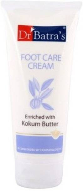 Dr. Batra's Foot Care Cream - 100 Gm