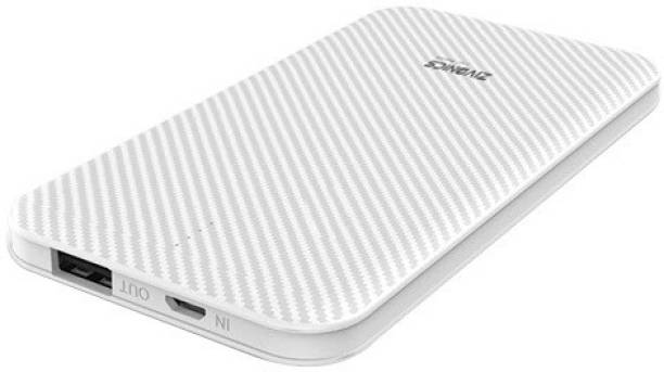 Zivonics 5000 mAh Power Bank