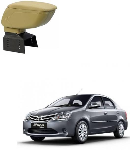 Autovea A30310 Car Armrest Console Beige Car Armrest