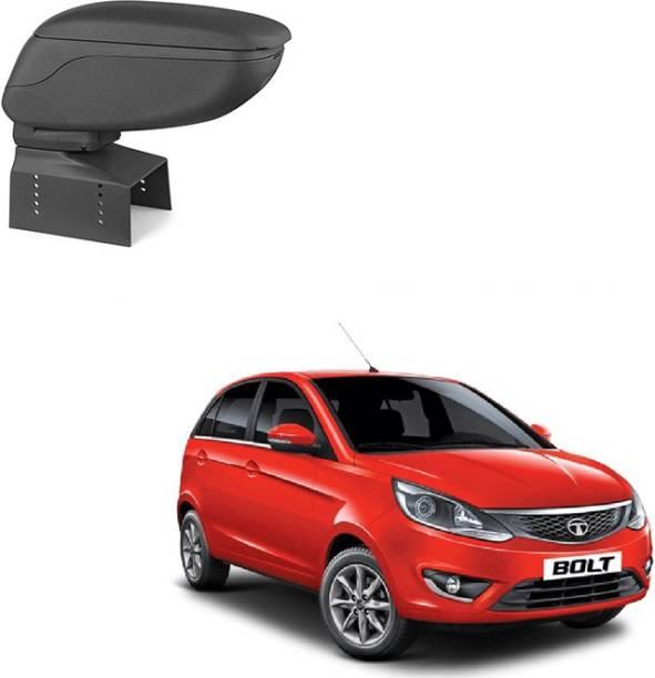 Autovea A155304 Car Armrest Black Car Armrest