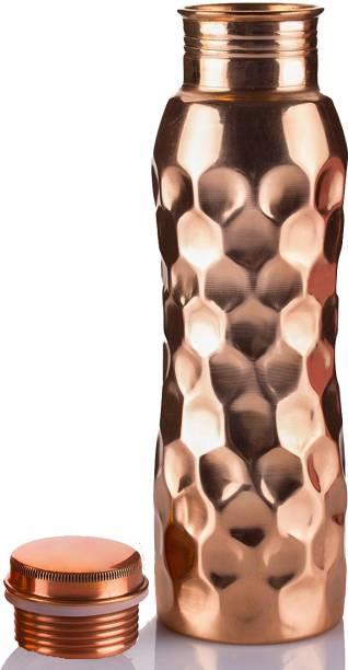 STYLE HOMEZ Copper Bottle 1000 ml Water Bottle