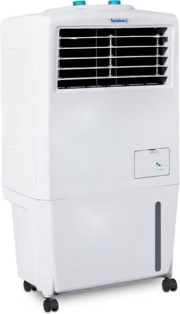 Symphony 27 L Room/Personal Air Cooler