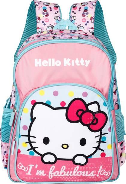 cdabaa70cb035b OffersSpecial Price. Hello Kitty Pre-School Hello Kitty & 36cm Nursery  (LKG/UKG/1st