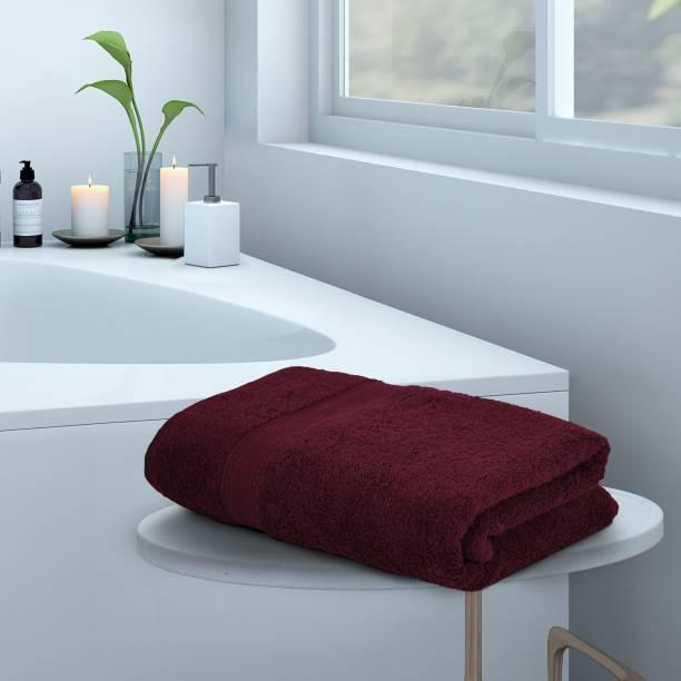 Flipkart Perfect Homes Cotton 550 GSM Bath Towel