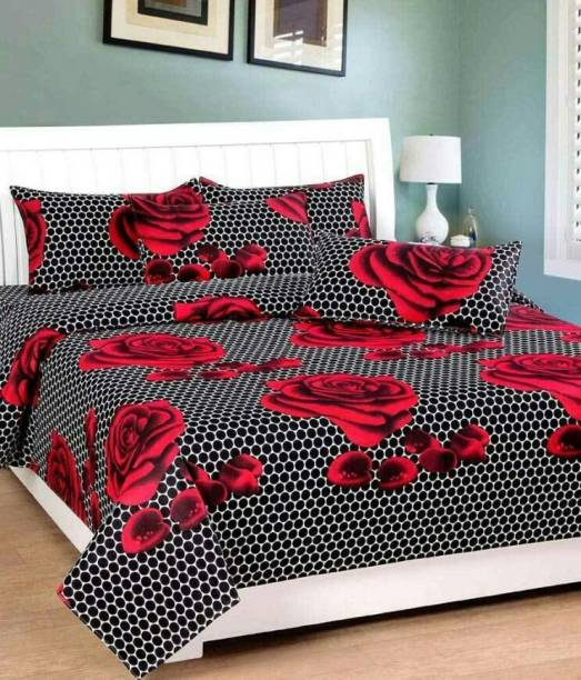 622f686cf4 Plain Bedsheets - Buy Plain Bedsheets Online at Best Prices In India ...