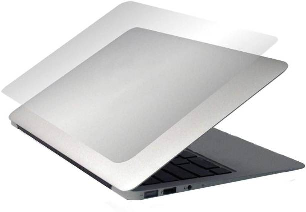 Saco Ultra Clear Top Guard for Vinyl Laptop Decal 15
