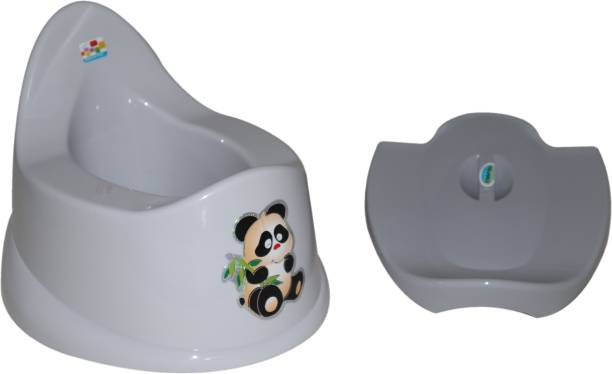 CREW4 Children's Toilet Seat Baby Toddler Potty Seat