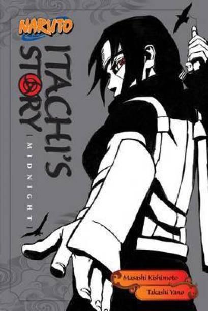 Naruto: Itachi's Story, Vol. 2