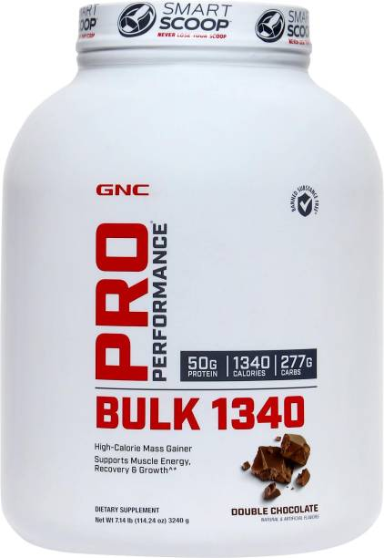 GNC Pro Performance Bulk Whey Protein