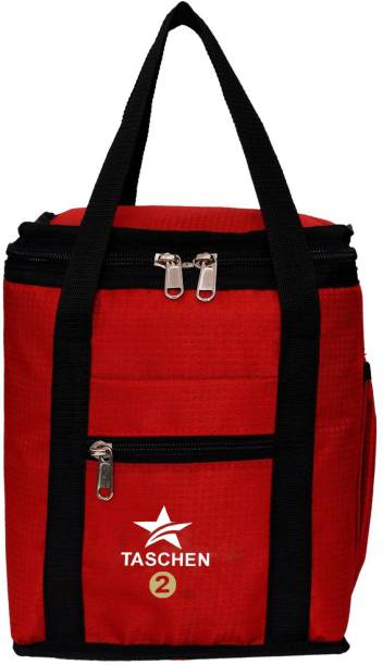 taschen School and Office tiffin bags Lunch,Box,Bag, Keep Food Hot Waterproof Lunch Bag