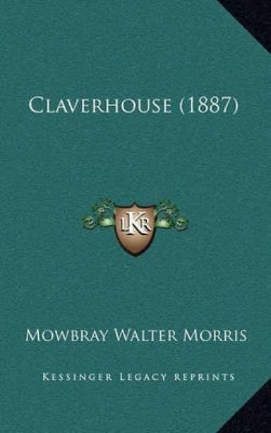 Claverhouse (1887)