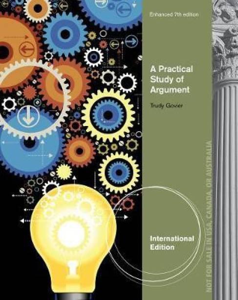 A Practical Study of Argument, Enhanced International Edition