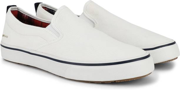 GAS Canvas Shoe For Men
