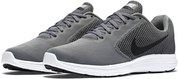 promo code 5c902 06377 Nike REVOLUTION 3 Running Shoes For Men