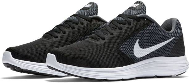 promo code 32f4b 034f5 Nike REVOLUTION 3 Running Shoes For Men