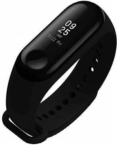 ShopAis M3 Smart Fitness Band Activity Tracker