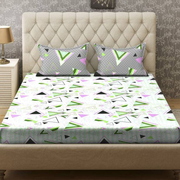 28cbe350885c Cotton Bedsheets Online at Discounted Prices on Flipkart