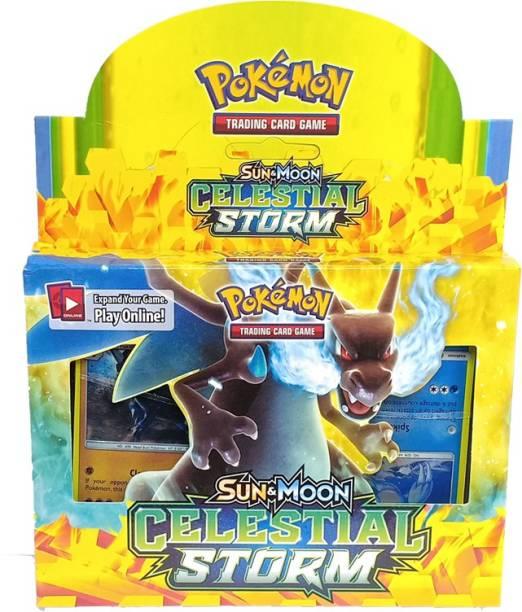 AncientKart Pokemon cards New Generation