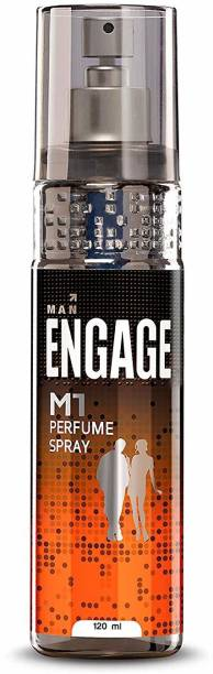 Engage M1 Perfume Body Spray  -  For Men