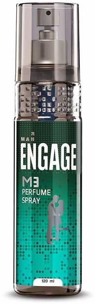 Engage M3 Deodorant Spray  -  For Men
