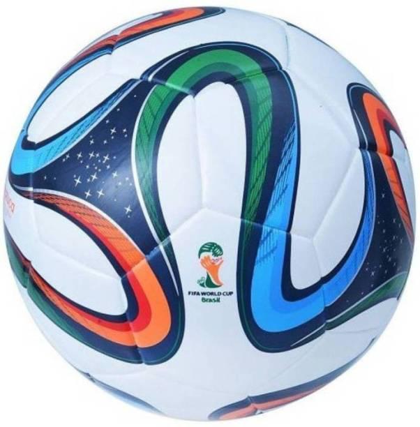 RASON Brazuca 32 Panel Hand Football - Size: 5