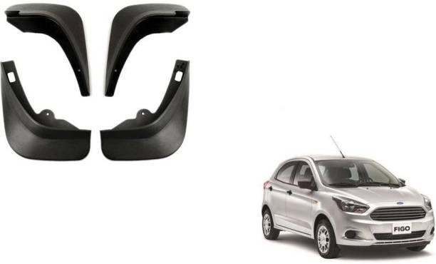 WolkomHome Front Mud Guard For Ford Figo 2019
