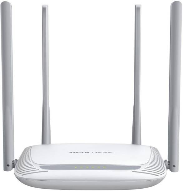 Mercusys MW325R 300 Mbps Enhanced Wireless Wi-Fi Router