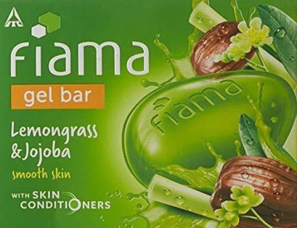 FIAMA Seaweed and lemongrass