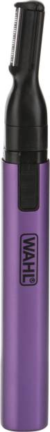 WAHL 05640-2224  Runtime: 30 min Trimmer for Women