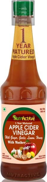 NutrActive nu_gglh-500ml-1 Vinegar