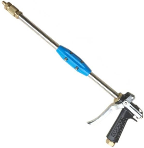 LALA LIFE Brass Metal Hose Nozzle Car Water Washing Spray Gun Spray Gun
