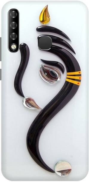 RM Style Back Cover for Infinix Smart 3 Plus
