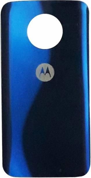 GurunanakDdeal Motorola Moto X4 Back Panel