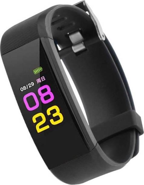 hoover Cool Look ID115 Plus Smart Bracelet
