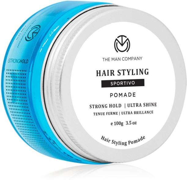 THE MAN COMPANY Sportivo Hair Styling Pomade Hair Wax